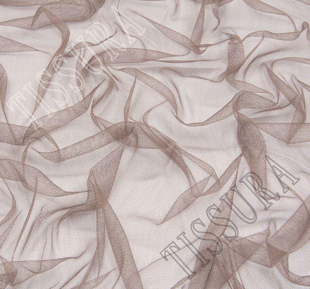 Silk Tulle #1