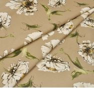 Stretch Cotton Piquet
