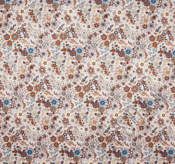 Cotton Sateen #3