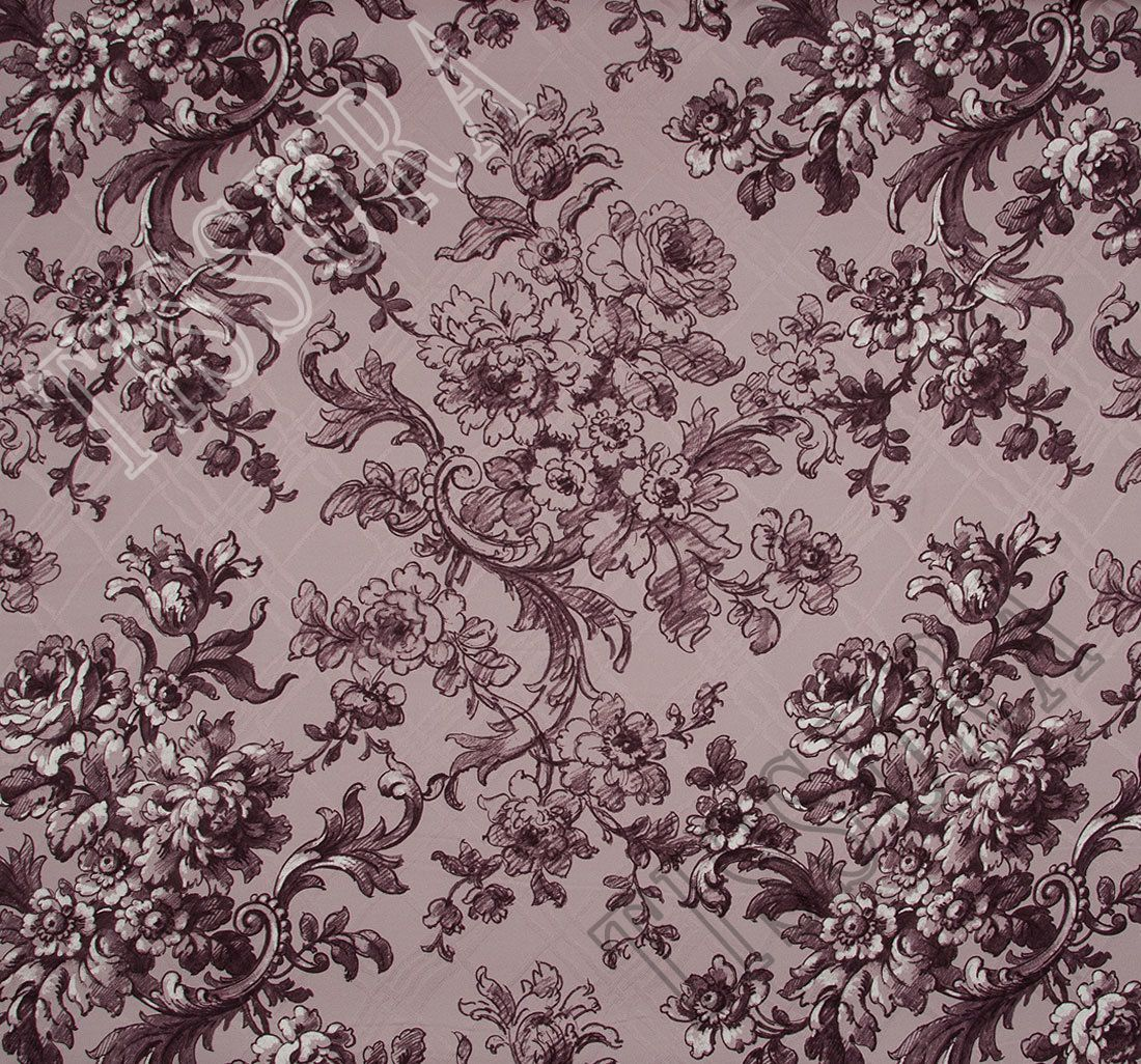 Silk jacquard fabric 100 silk fabrics from italy by for Jacquard fabric