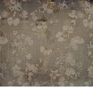 Metallic Silk Chiffon