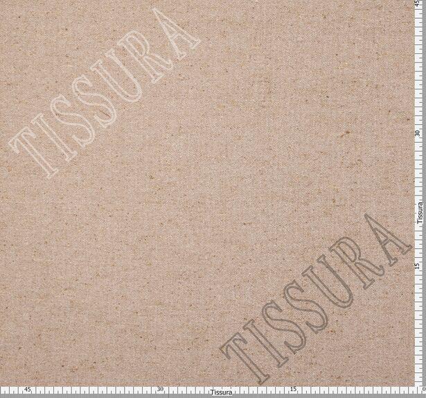 Viscose & Cotton Tweed Flannel #2