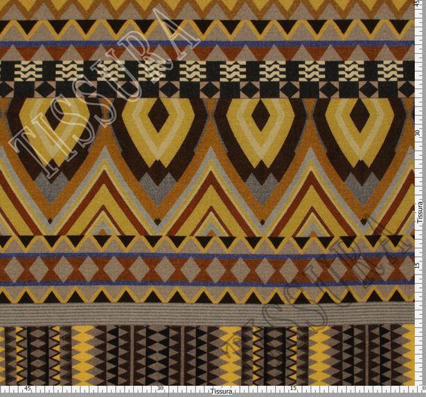 Wool Jersey Knit #2