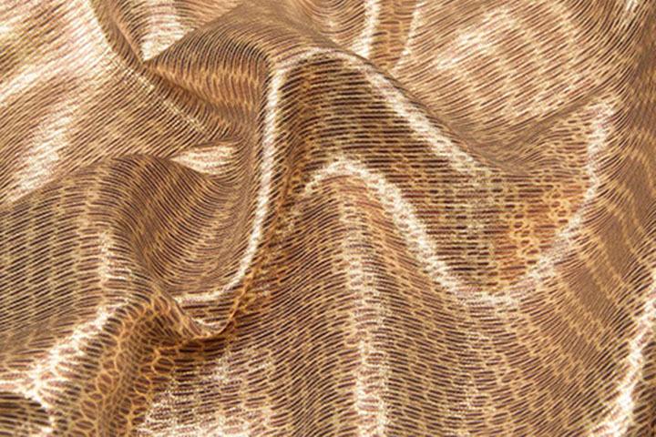 Silk Brocade