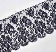 Corded Lace Trim #1