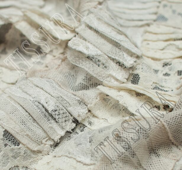 Patchwork Style Lace #1