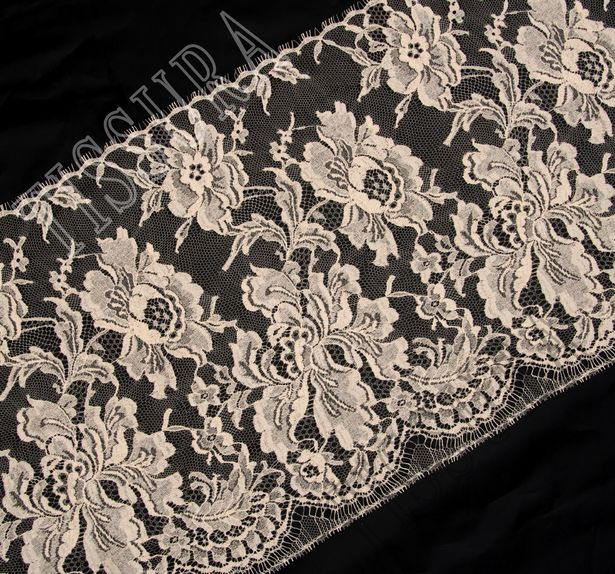 Corded Lace Trim #3