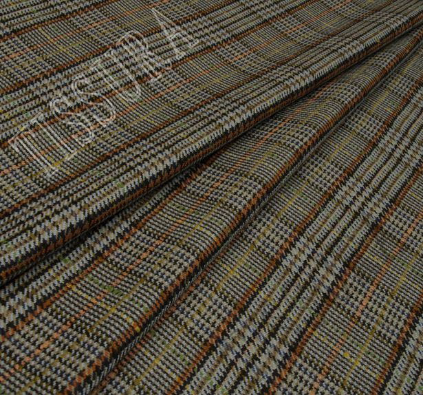 Worsted Wool #1