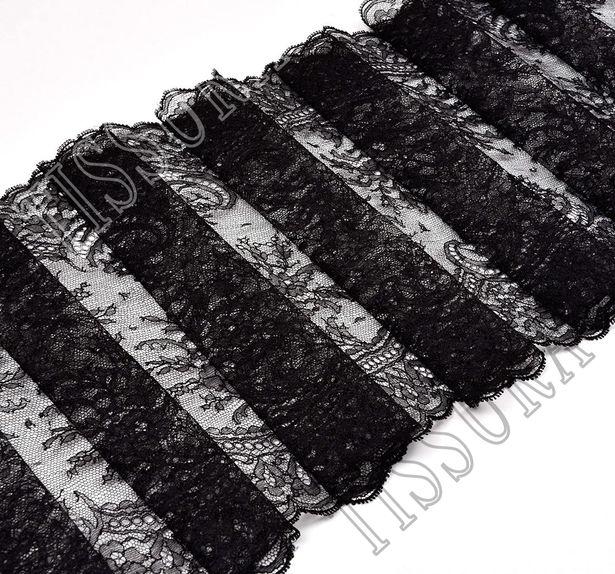 Chantilly Lace Trim #3