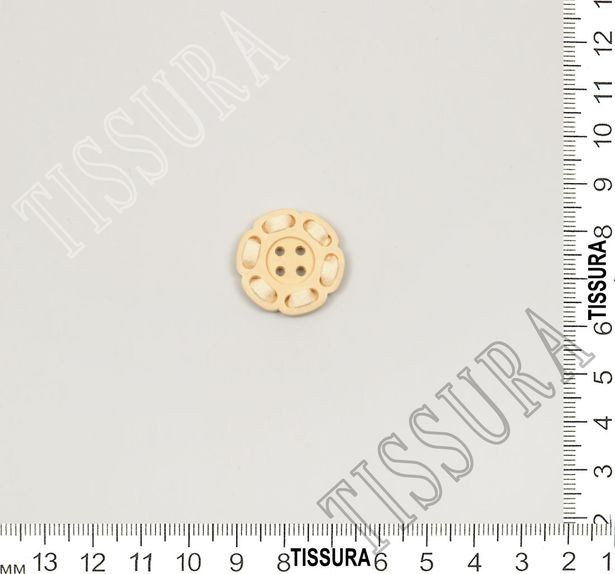 Coconut Buttons #2