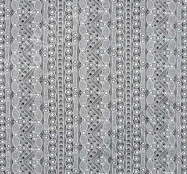 Guipure Lace #3