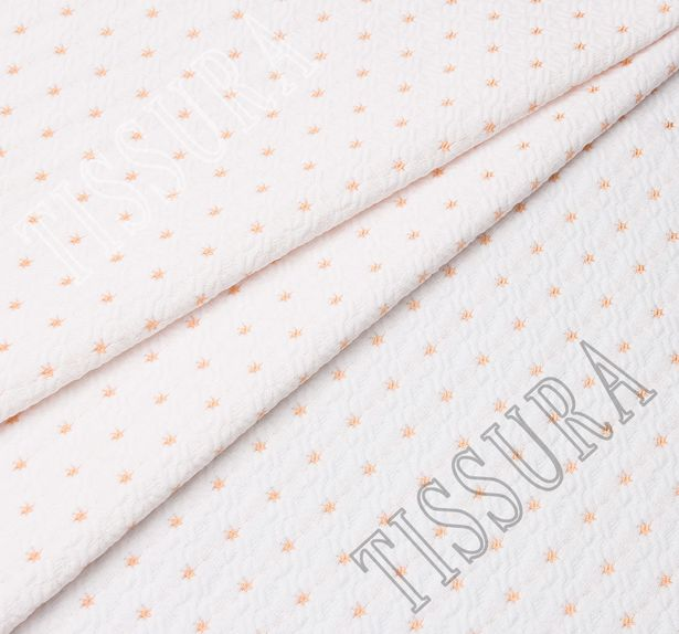 Cotton Jacquard #1