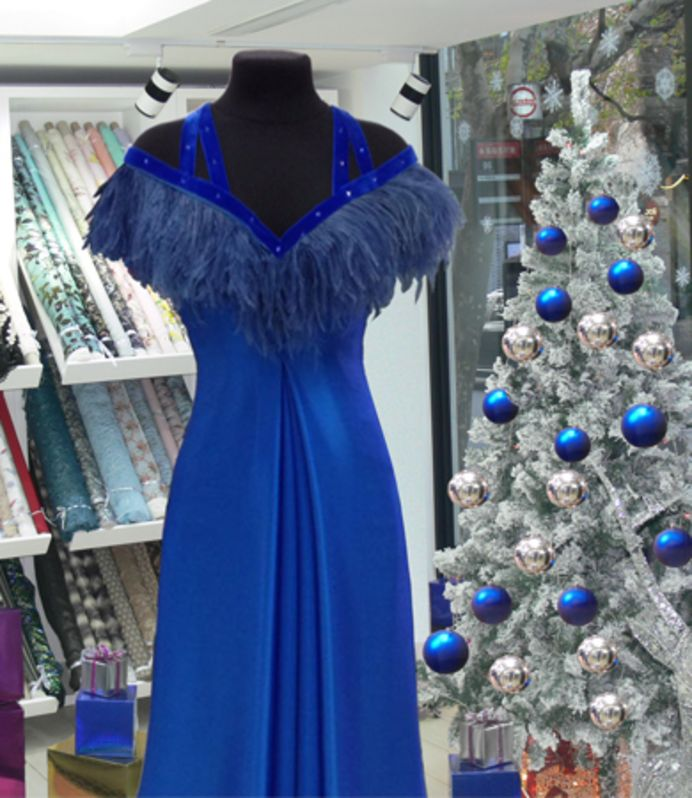 A Diva Dress