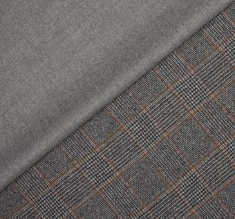 Double Faced Coat Fabric #1