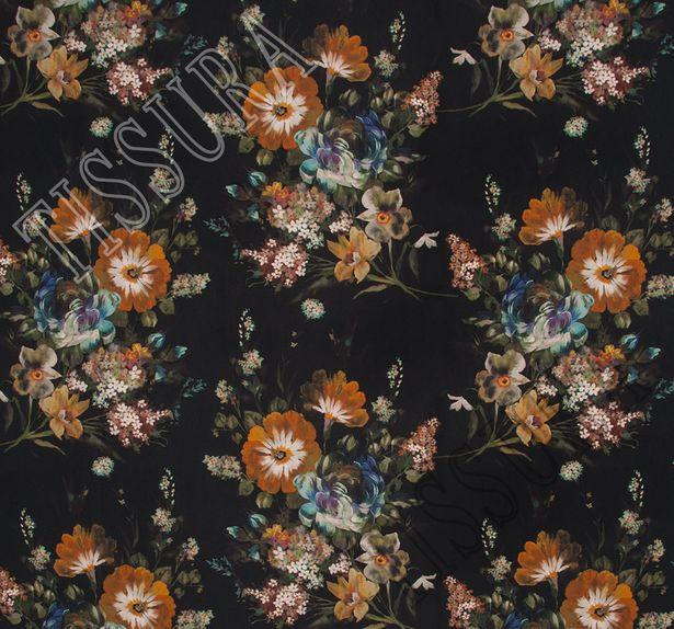 Rainwear Fabric #1