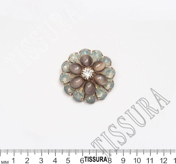 Rhinestone Buttons #2