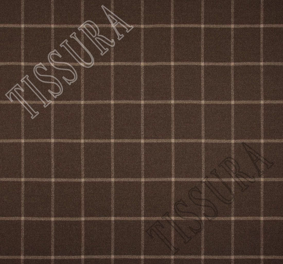 XXL pastellrosa einfarbig Consentida CN205492 Jersey Wolle