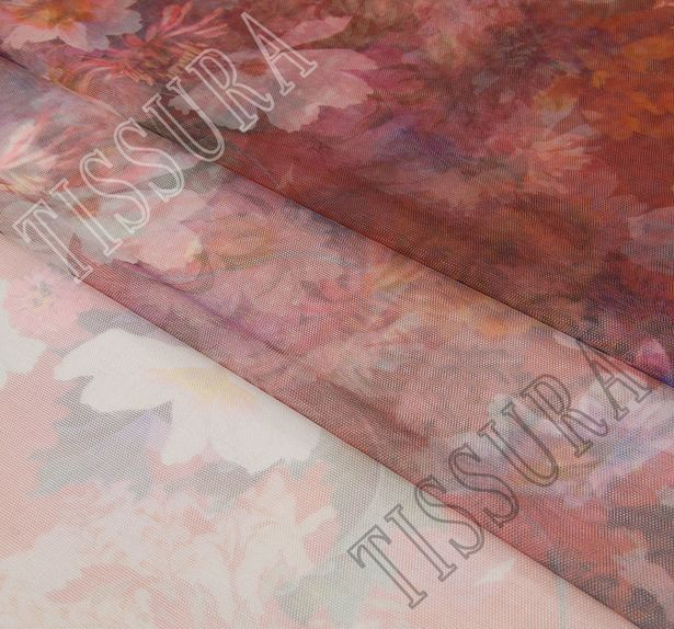 Three Layered Tulle #3