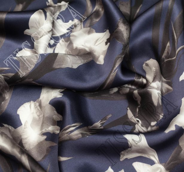 Silk Satin #4