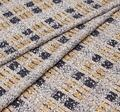 Sequined Jacquard Boucle   #1