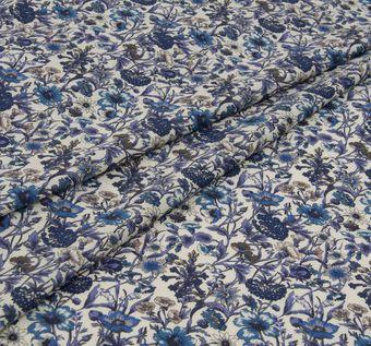 Cotton Lawn #1