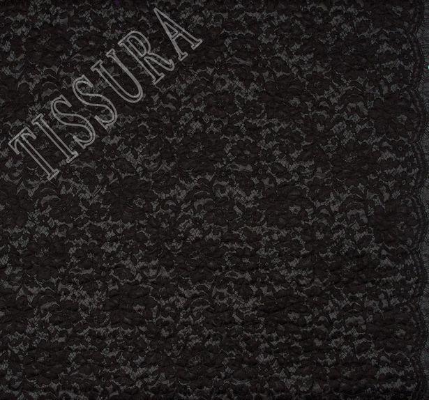Lace Padded Fabric #3