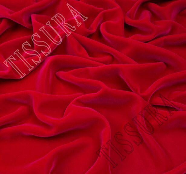 Velvet Fabric #1