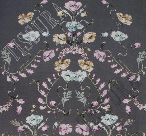 Silk Georgette #1