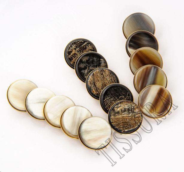 Horn Button #3