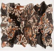 Cashmere & Silk Scarf