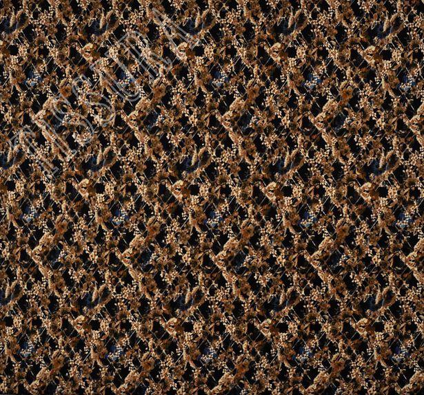 Wool Jersey Knit #3
