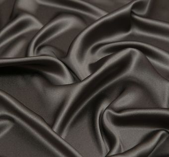 Stretch Silk Satin #1