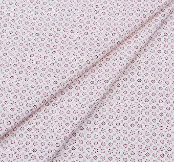 Stretch Cotton Shirting #1