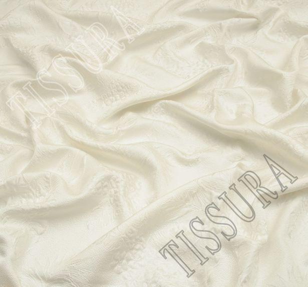 Silk & Cotton Jacquard #3