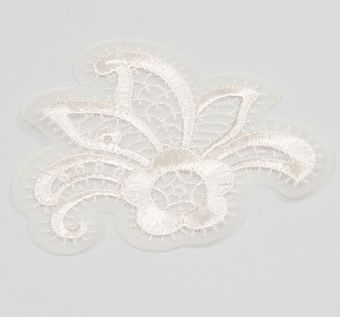 Floral Patch #1