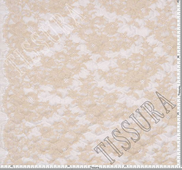 Lace Padded Fabric #2