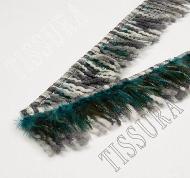 Feather Fringe #1