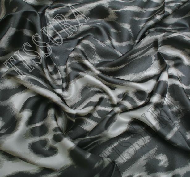 Silk Shawl #3