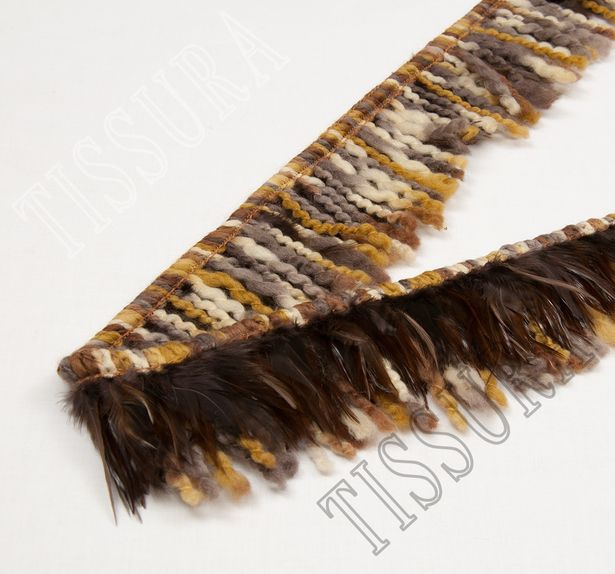 Feather Fringe #1