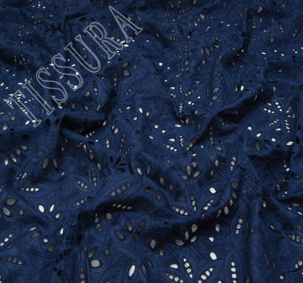 Embroidered Cotton #4