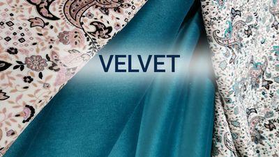 Sale Velvet