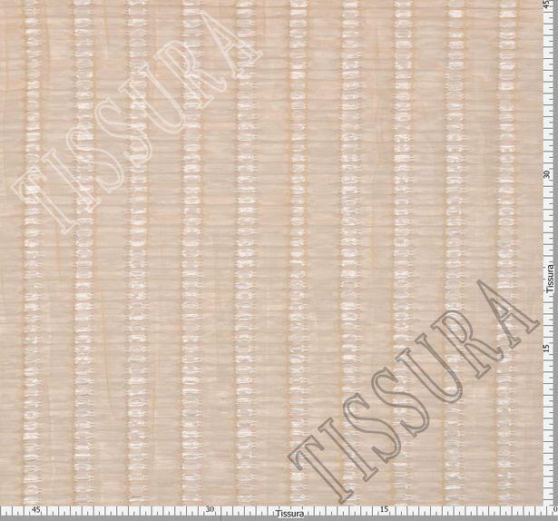 Ribboned Silk Organza #2