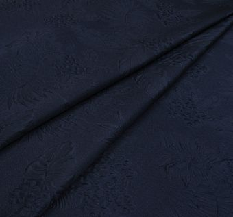 Silk & Cotton Jacquard #1