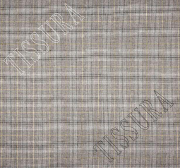 Linen & Silk Fabric #2