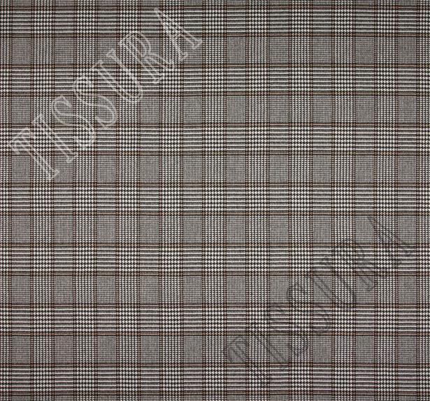 Wool Coat Fabric #2