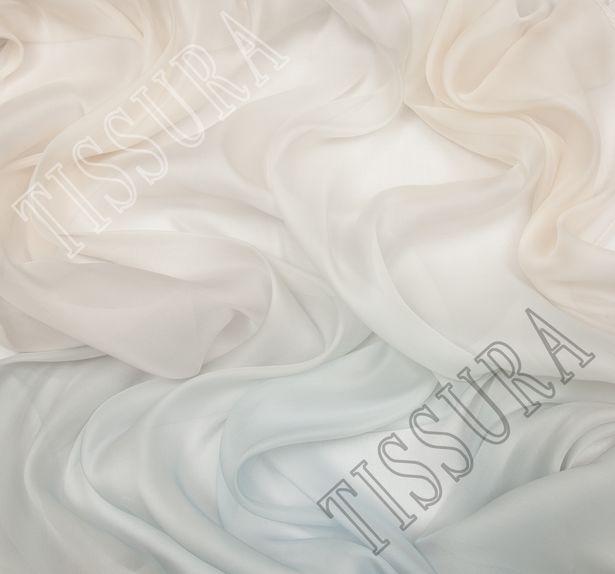 Ombre Silk Organza #1