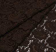Wool Guipure Lace #3