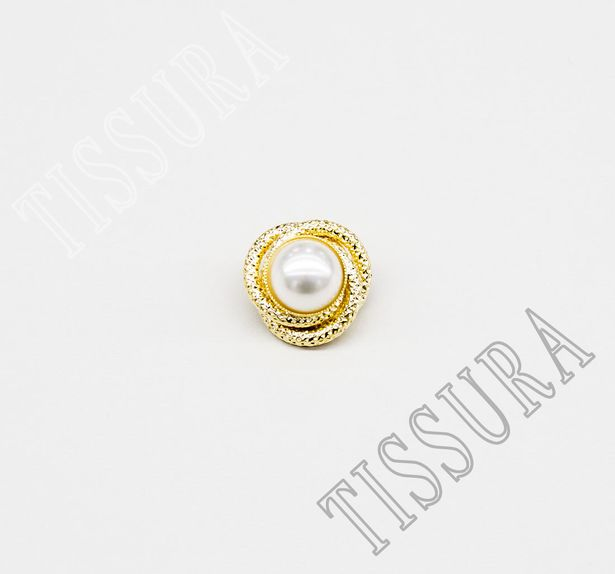 Pearl Button #1