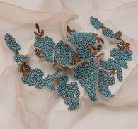 Bead & Sequin Embellishment #3