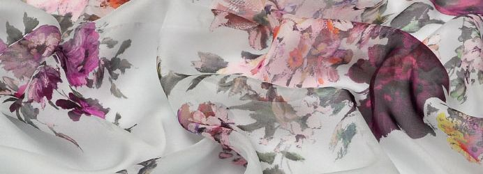 Italian Silk Fabrics